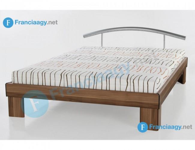 EXPRESS franciaágy kompletten matraccal