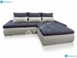 Aleska kanapé